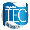 NAMM TEC Award Nominee 2020