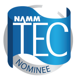 NAMM TEC Awards Nominee