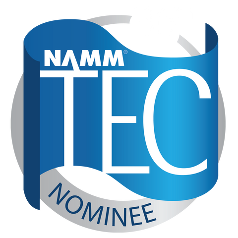 NAMM TEC Awards 2021