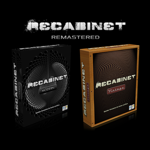 Recabinet - Remastered