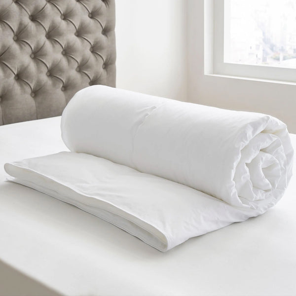 Superior Deep-Fill Summer Duvet - 4.5 Tog