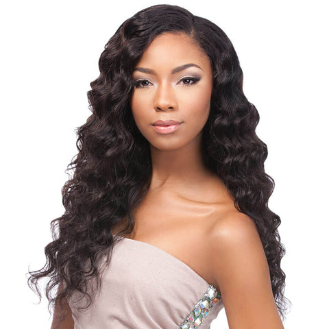 LOOSE WAVE VIRGIN HAIR BUNDLE DEAL