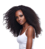 VIRGIN KINKY CURLY BUNDLE DEAL