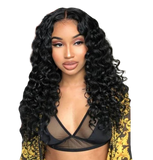 BIG DEEP WAVE VIRGIN HAIR BUNDLE DEAL
