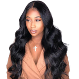 VIRGIN BODY WAVE BUNDLE DEAL