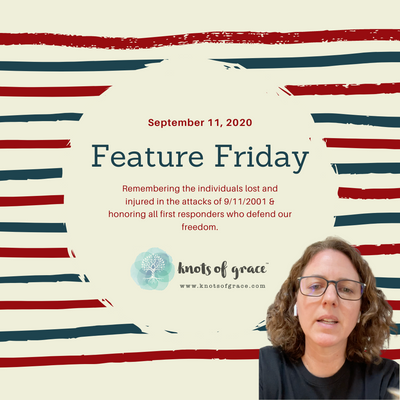 Feature Friday - September 11, 2020