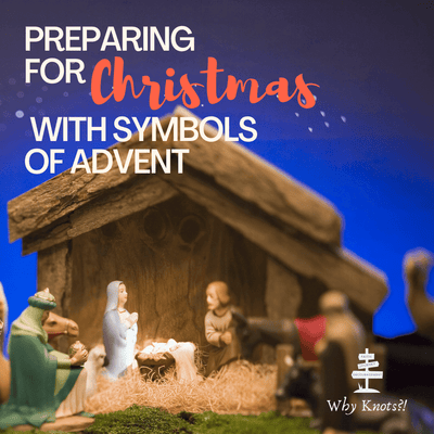 Preparing for Christmas with Symbols of Advent