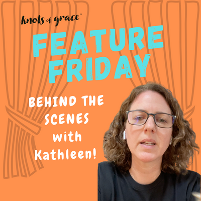 2020.08.28 Feature Friday - Behind the Scenes!