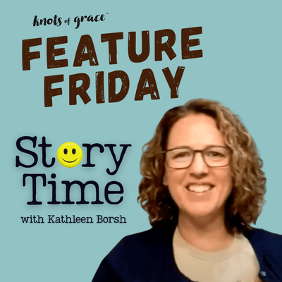 Story Time on Feature Friday