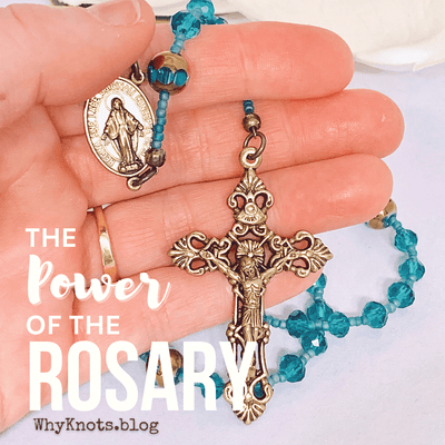 The Power of the Rosary