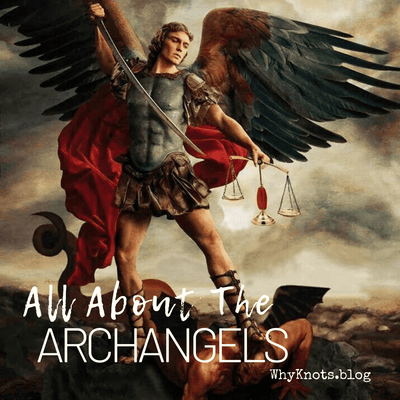 All About the Archangels