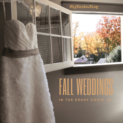 Fall Weddings in the Era of COVID-19