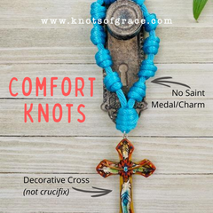 Knots of Grace Comfort Door Knots