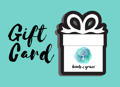 knots_of_grace Gift Card Product_title