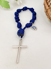 Simply Effortless Pocket Rosary