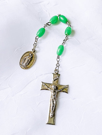 Catholic Rosaries by Knots of Grace