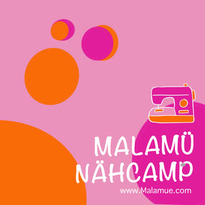 Nähcamp in der Jugendherberge in Hagen vom 30.10.-1.11.2020