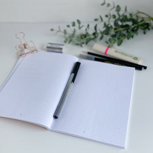 Starter-Set fürs Bullet Journal