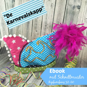eBook Karnevalskappe
