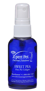 Sweet Pea Cologne - Spring