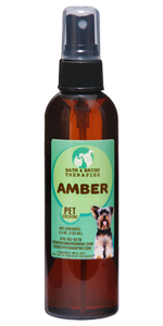Amber Cologne