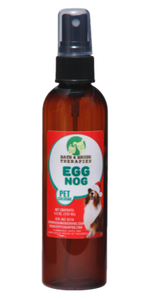 Egg Nog Cologne