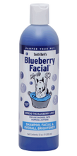 Load image into Gallery viewer, Blueberry Facial Shampoo