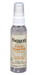 Citrus Grapefruit Cologne