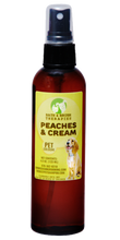 Load image into Gallery viewer, Peaches and Cream Cologne