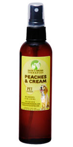 Peaches and Cream Cologne