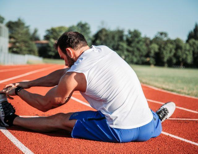 5 Tips for Injury Prevention