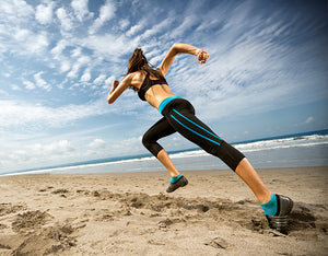Break Free from the Gym – Outdoor Workouts