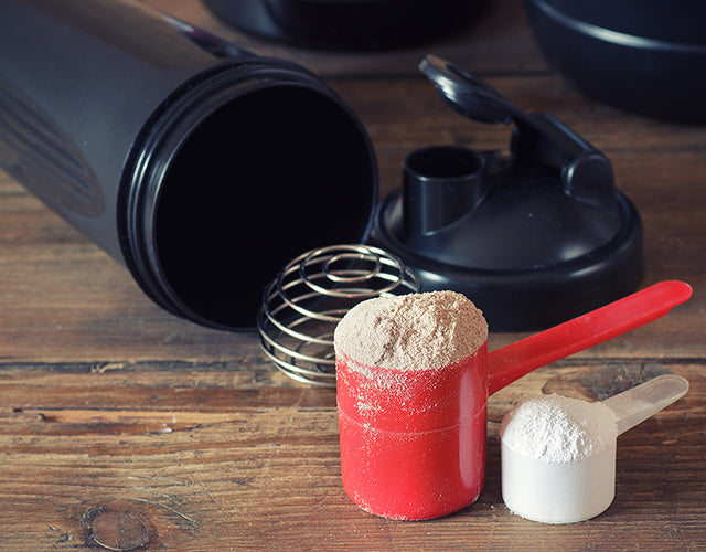 The Science Behind Whey Protein