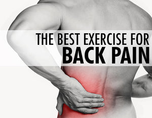 Reverse Hyper for Back Pain Relief