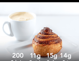Protein Cinnamon Rolls - Easy Baking Recipe