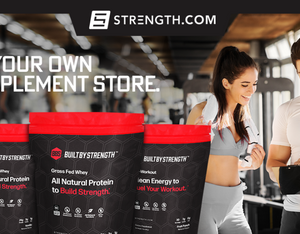 Strength.com for Trainers and Box Owners