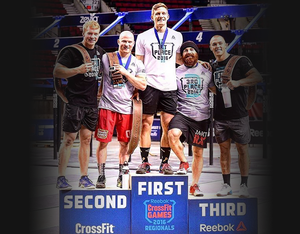CrossFit Regionals Round-Up | May 20 – 22