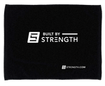 BuiltByStrength Workout Towel