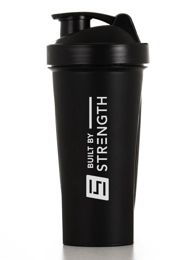Built By Strength - Builtbystrength Shaker Bottle