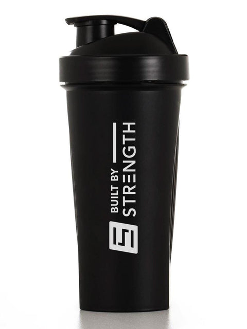 BuiltByStrength Shaker Bottle