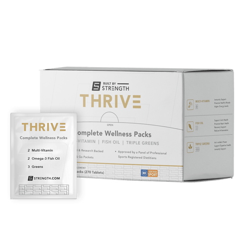 THRIVE Box