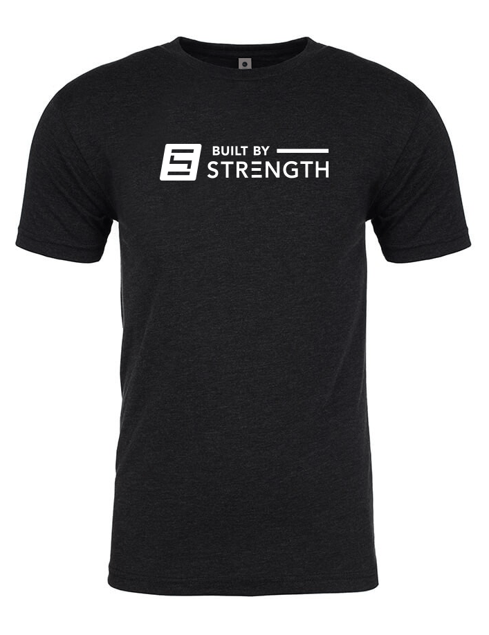 Built By Strength - Men's Builtbystrength T-shirt