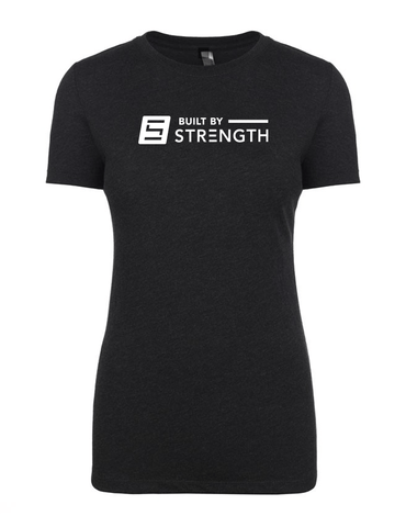 Women's BuiltByStrength T-Shirt