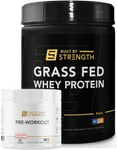 Pre-workout Stack Deal