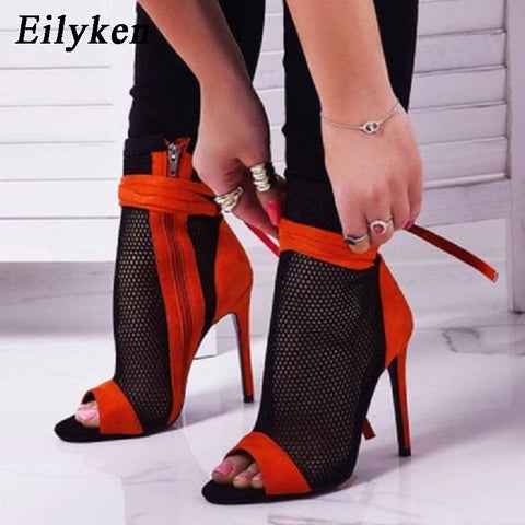 Women's shoes sexy high heels   (9)