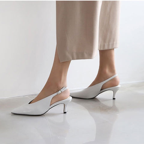 Women's shoes sexy high heels