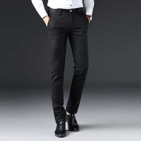 Autumn Men Pants