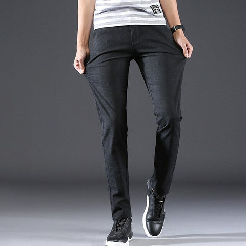 Classic Men's Casual Pants