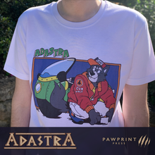 Load image into Gallery viewer, Adastra - Amicus Motorcycle T-Shirt