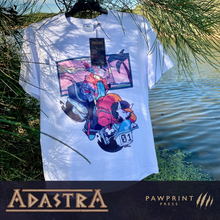 Load image into Gallery viewer, Adastra - Cassius & Alexios T-Shirt